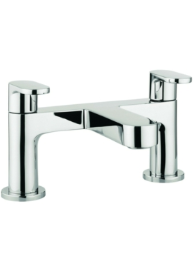 Related Adora Style Dual Lever Deck Mounted Bath Filler Tap