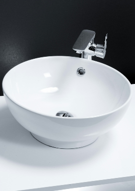 Related Cassellie Round Counter Top Basin