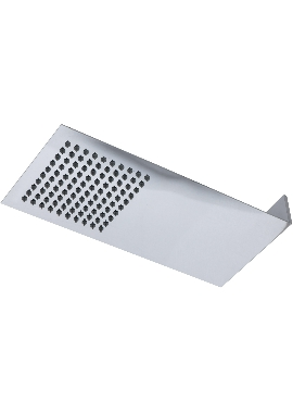 Related Cassellie Square Shower Head 200 x 430mm