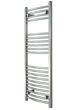 Related Redroom Elan Curved Chrome Towel Warmer 500 x 1800mm