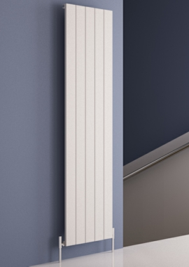 Related Nemo Vertical White 470 x 1800mm
