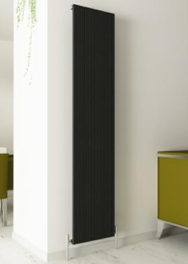 Related Monza Vertical Black 375 x 1800mm