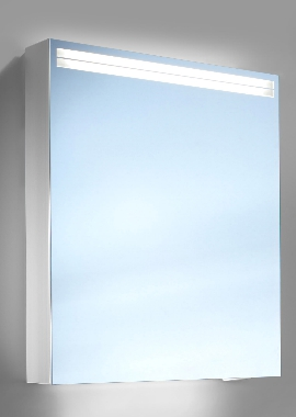 Related Schneider Arangaline 500mm 1 Door With LED Light