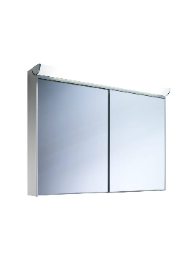 Related Schneider Slideline 2 Sliding Mirror Doors Cabinet 1200mm