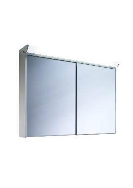 Related Schneider Slideline 1300mm 2 Sliding Mirror Doors