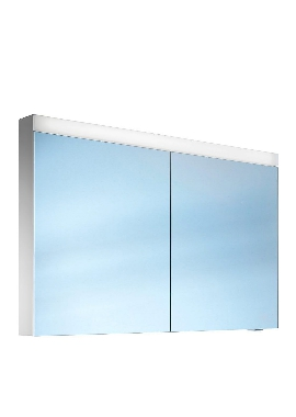 Related Schneider Pataline 1200mm 2 Door With LED Light
