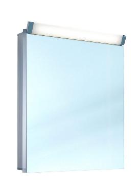 Related Schneider Prideline 1 Door 600mm Mirror Cabinet