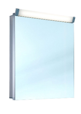 Related Schneider Paliline 500mm 1 Door Mirror Cabinet With LED Light