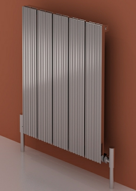 Related Monza Horizontal Polished Anodized 470 x 600mm