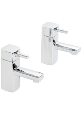 Related Iconic Pair Of Basin Taps