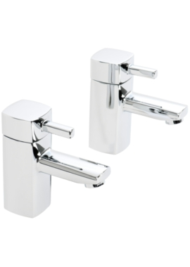 Related Iconic Pair Of Bath Taps