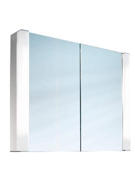 Related Schneider Pepline Double Door 1200mm Mirror Cabinet