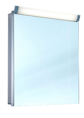 Related Schneider Paliline 600mm 1 Door With LED Light