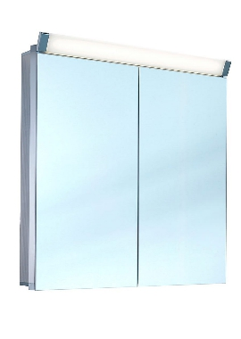 Related Schneider Paliline 1000mm 2 Door With LED Light