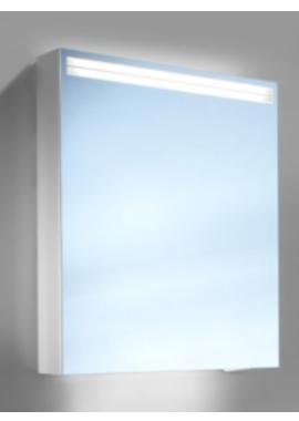 Related Schneider Arangaline 600mm 1 Door With LED Light