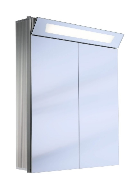 Related Schneider Capeline 1000mm 2 Door Illuminated