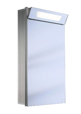 Related Schneider Capeline 450mm 1 Door Illuminated