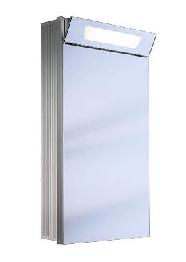 Related Schneider Capeline 600mm 1 Door Illuminated