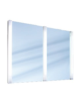 Related Schneider Classicline 1350mm Double Illuminated Mirror