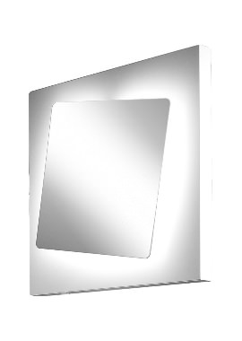 Related Schneider Triline 520mm Illuminated Mirror