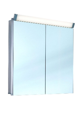Related Schneider Paliline 800mm 2 Door With LED Light