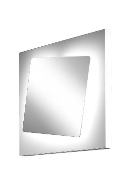 Related Schneider Triline 520mm Illuminated Mirror With Shaver Socket