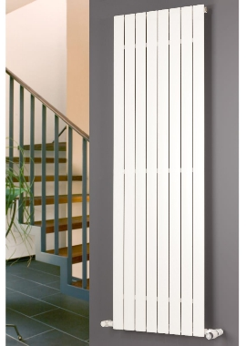 Related Eucotherm Mars Single Flat Panel Vertical Eucotherm Mars Single Flat Panel Vertical Radiator 445 x 1800mm445 x 1800mm