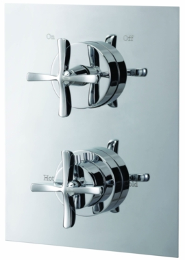Related Utopia Salino Thermostatic Concealed Shower Valve
