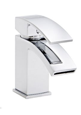 Related Kartell Flair Mono Basin Mixer