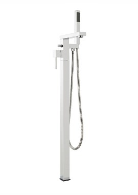 Related Kartell Pure Free Standing Bath Shower Mixer Tap