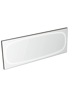 Related Utopia Deluxe Outline 1000 x 400mm Landscape Mirror