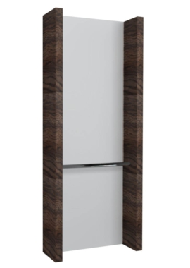 Related Utopia Mirror With Towel Rail
