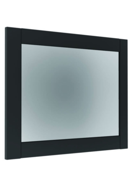 Related Utopia Contemporary 700 x 850mm Framed Mirror