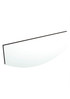 Related Utopia 1270mm Curved Mirror Panel