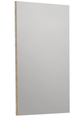 Related Noble Modular Frameless Mirror 600 x 850mm