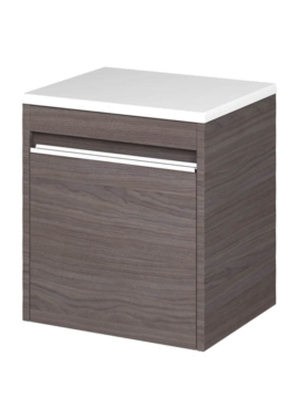 Related Utopia Halo Modular Occasional Unit With Mineralcast Worktop