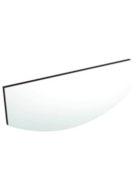 Related Utopia Deluxe Curved Panel 1270mm Mirror