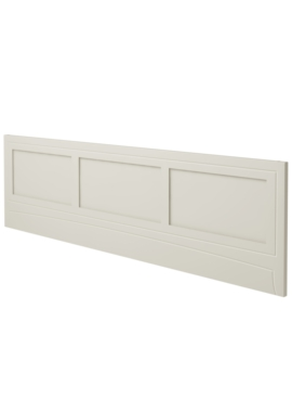Related Noble Classic Ivory Bath Side Panel 1700mm