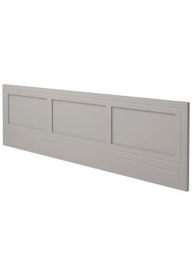 Related Noble Classic Earl Grey Bath Side Panel 1800mm