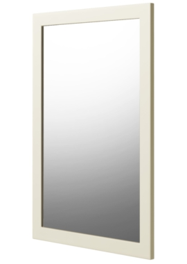 Related Noble Classic Ivory Framed Mirror 400 x 750mm
