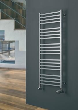 Related Eucotherm Verano Chrome Ladder Towel 500 x 1260mm