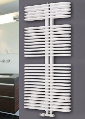 Related Eucotherm Helios Round Tube Designer Towel 600 x 1176mm