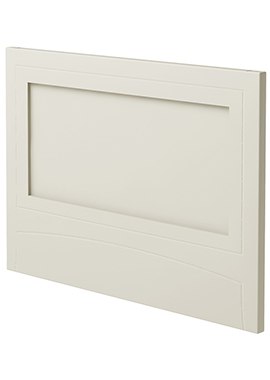 Related Noble Classic Ivory Bath End Panel 700mm