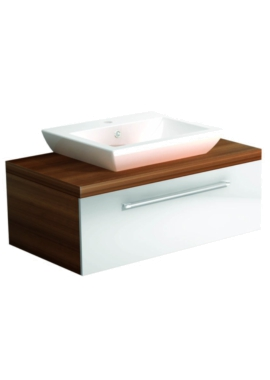 Related Utopia You Modular Single Drawer Unit With Square Elegant Basin