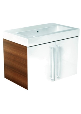 Related Utopia You Modular Double Door Unit With Mineralcast Basin