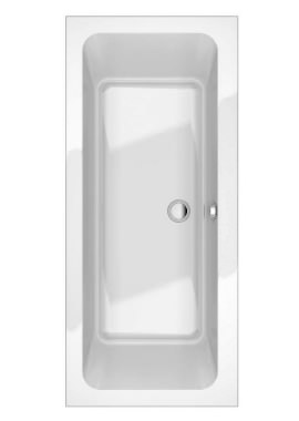 Related Kartell Options 1800 x 800mm Double Ended Bath