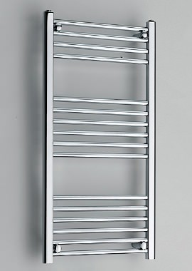 Related Kartell K Rail 22mm Straight Towel Rail 400 x 1000mm Chrome