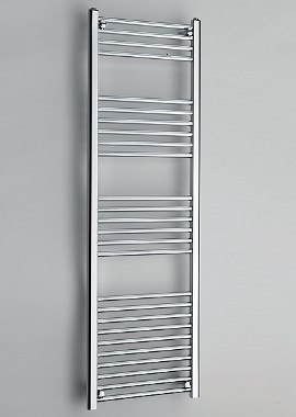 Related Kartell K Rail 22mm Straight Towel Rail 400 x 1600mm Chrome