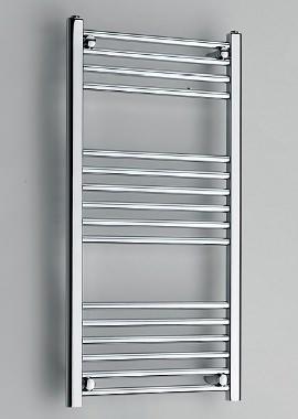 Related Kartell K Rail 22mm Straight Towel Rail 500 x 1000mm White