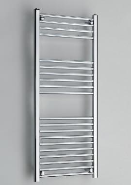 Related Kartell K Rail 22mm Straight Towel Rail 600 x 1200mm White